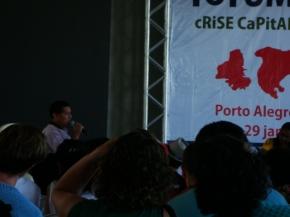 Universidade Popular dos Movimentos Sociais define rumos para o próximoperíodo