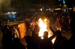O que estamos fazendo? Panorama de um impasse nas revoltas urbanasbrasileiras