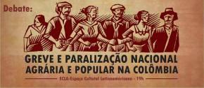 Quando um povo se levanta pela sua soberania, o mau governo responde com armas e assassinos: para compreender a luta popular naColômbia