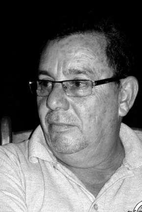 El ser humano de una forma diferente: entrevista al antropólogo cubano AlbertoGranado