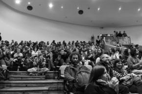 Carta aberta à organização da XI RAM: para seguir descolonizando o saber e opoder