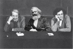 Gilles Deleuze e Félix Guattari leitores de Marx: a inspiração marxista do conceito de desejo desenvolvido noAnti-Édipo
