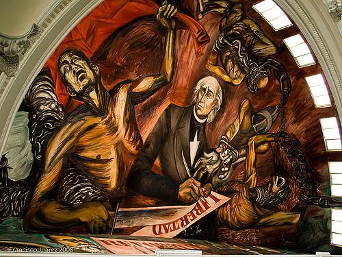 Alteridade radical s outra forma de dizer realidade for El mural guadalajara jalisco