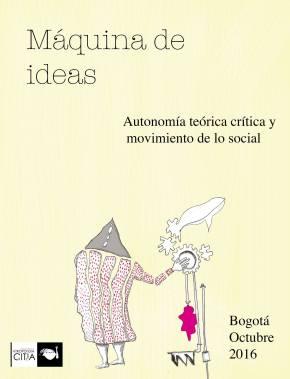 Máquina de Ideas del GEAC enBogotá