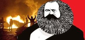 A relação de um antropólogo com Marx: periferia, trabalho epolítica