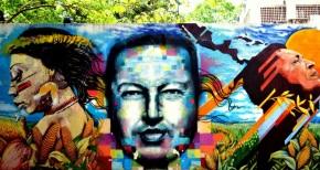 Antropologia, etnografia comprometida e Revolução Bolivariana. GEAC entrevista Carmen Rosillo e YanettSegovia.