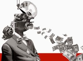 Totalitarismo, último estágio do capitalismo? Reflexões em diálogo com Marx eSpinoza.
