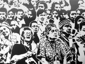 Hacia una antropología imaginaria que grita. Relatos y exhumaciones enMedellín.