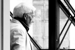 """""""La negatividad es el eje de toda posible crítica"""". GEAC conversa con Eduardo Grüner (parteI)"""