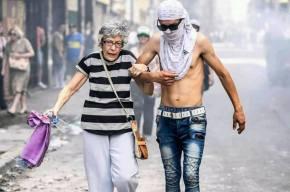 Devenir tirapiedras, pensar la violencia lejos del Estado (apuntes desdeBrasil)