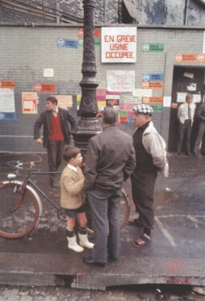 Maio de 1968revisitado