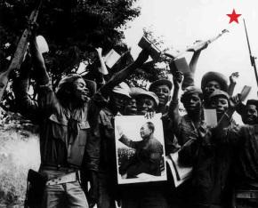 Congo 66: teses sobre o movimento revolucionário na Áfricaequatorial